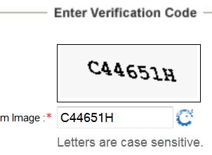 AutoFill Captchas in IRCTC Registration Form - Save Your